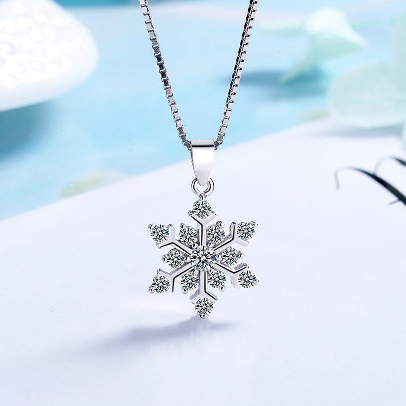 Dây chuyền bạc bông tuyết LILI_238195-1