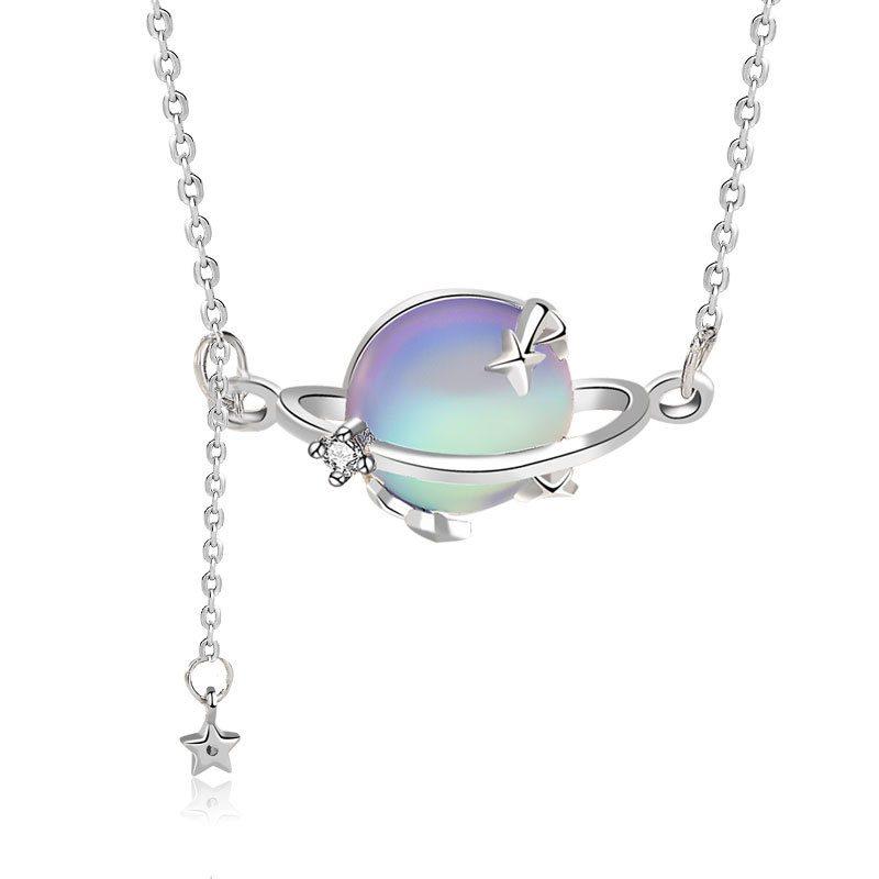 Dây chuyền bạc đá Aurona LILI_457839-5