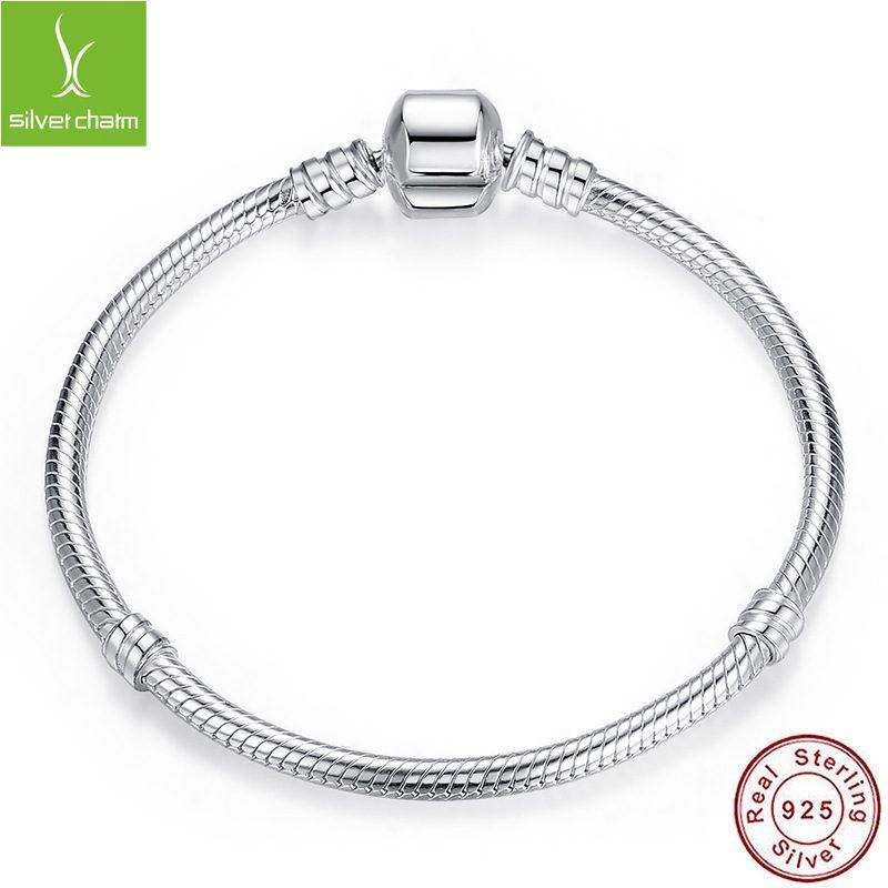Lắc charm bạc đính đá Zircon LILI_112534-11
