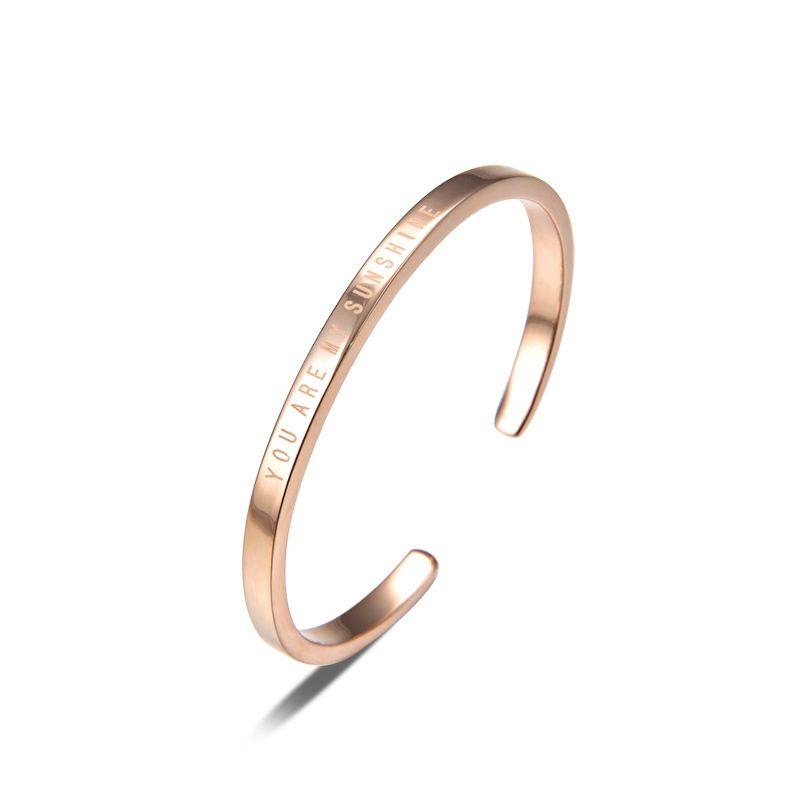 Vòng tay Lắc tay bạc mạ bạch kim LILI_819472-04