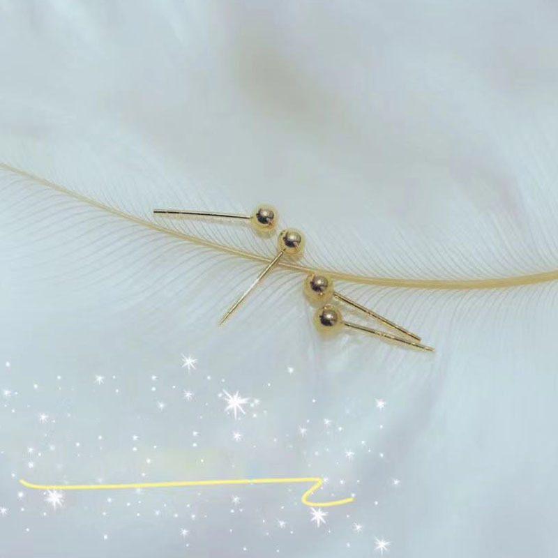 Bông tai vàng 18k Ignite LILI_352916-01