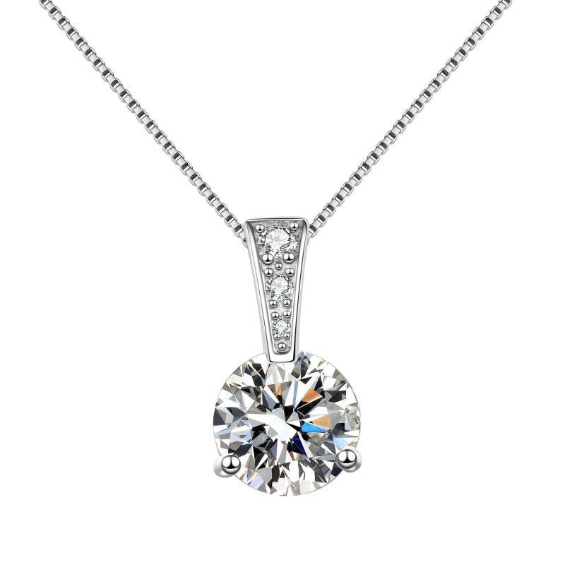 Dây chuyền bạc đính đá Zircon LILI_845656-3