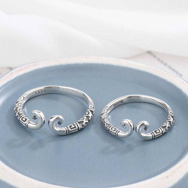 Nhẫn bạc Tây Du Ký LILI_366757-04