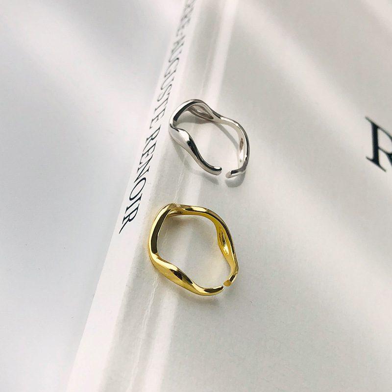 Nhẫn bạc mạ vàng Meliodas LILI_859334-02