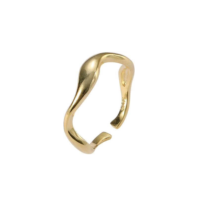 Nhẫn bạc mạ vàng Meliodas LILI_859334-04