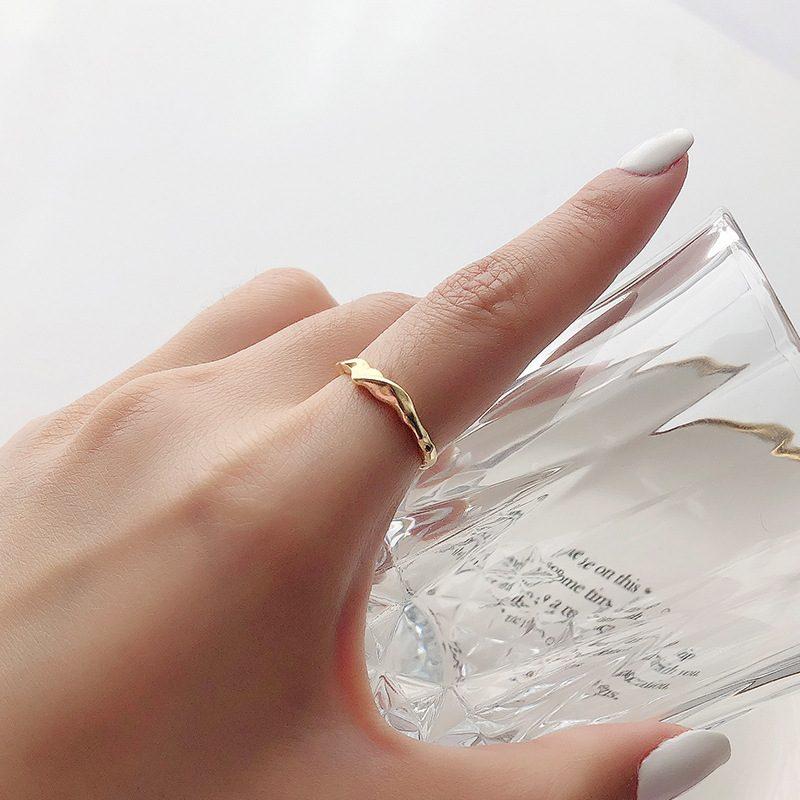 Nhẫn bạc mạ vàng Meliodas LILI_859334-06